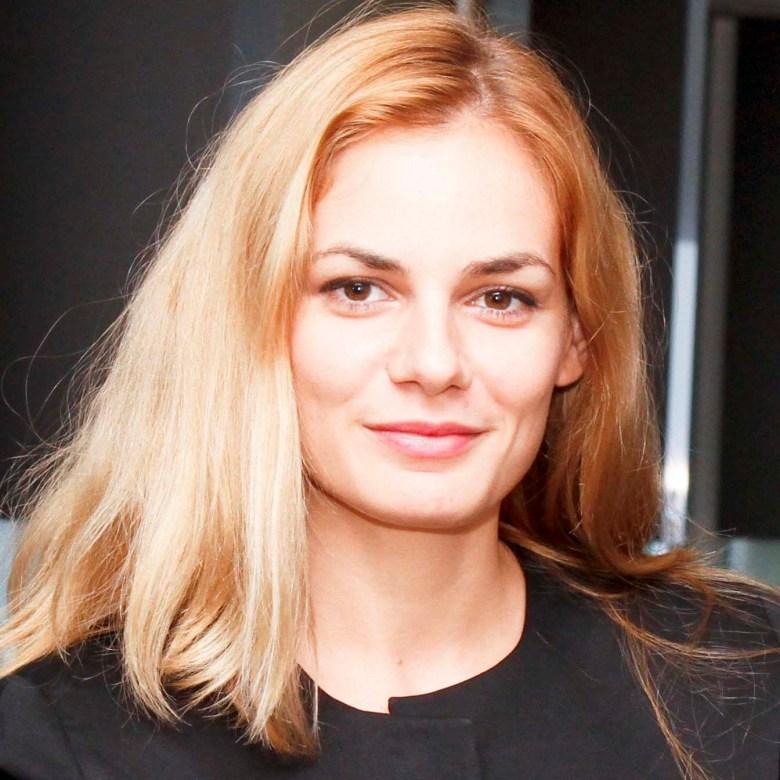 Adelina Visan