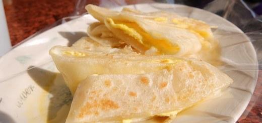 高雄-苓雅區-良品早餐