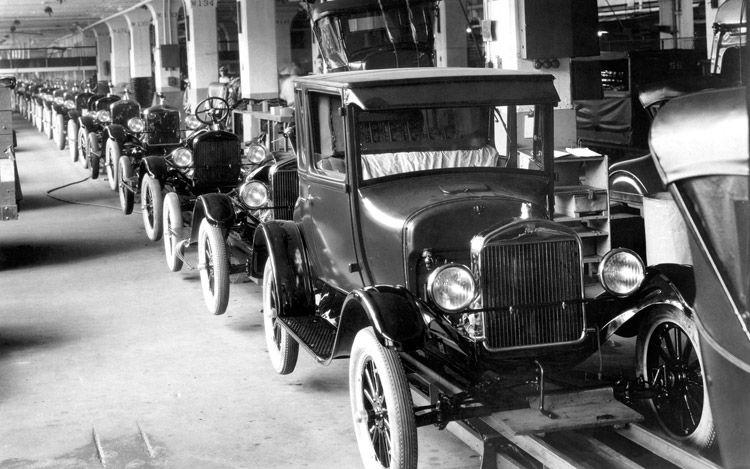 linia-produkcyjna-ford-t