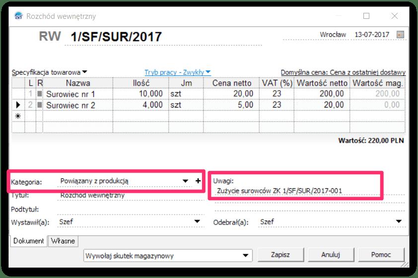 automatyczny-dokument-RW-produkcja