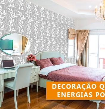 DICAS Como trazer energia positiva para ambiente da casa