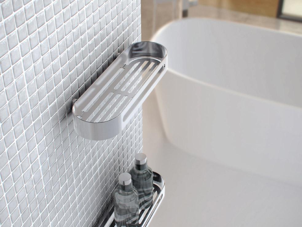 Sonia Modern Bathroom Accessories - Abode