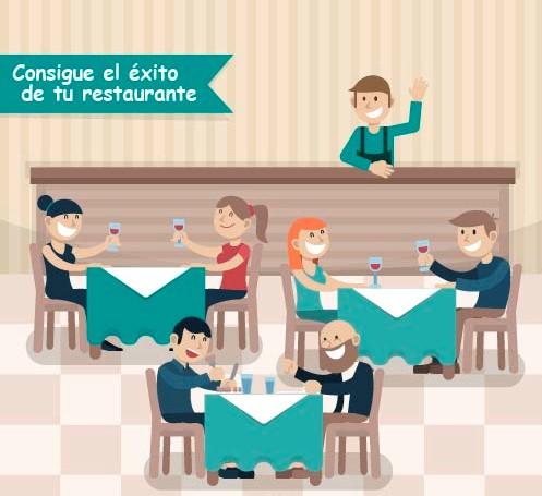 ¿Cómo conseguir el éxito de tu restaurante?