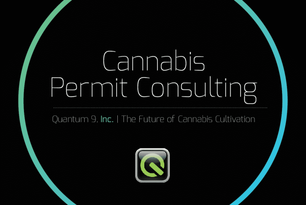 Pennsylvania Cannabis Consulting Application Checklist