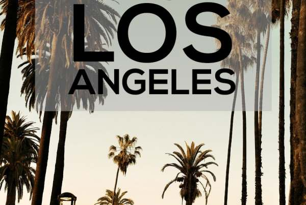 International Cannabis Consultant Michael Mayes Travels to Los Angeles
