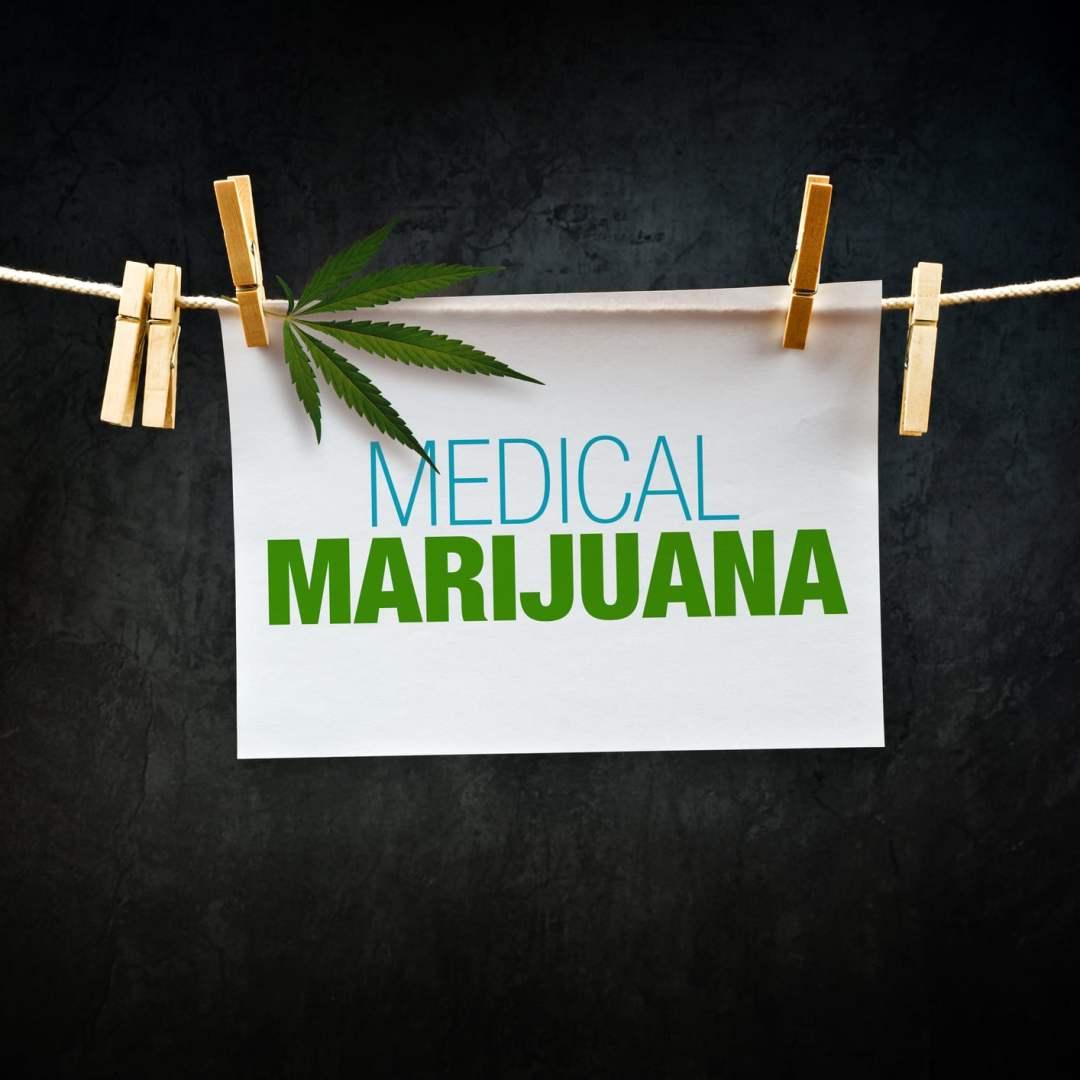 FDA and Medical Marijuana