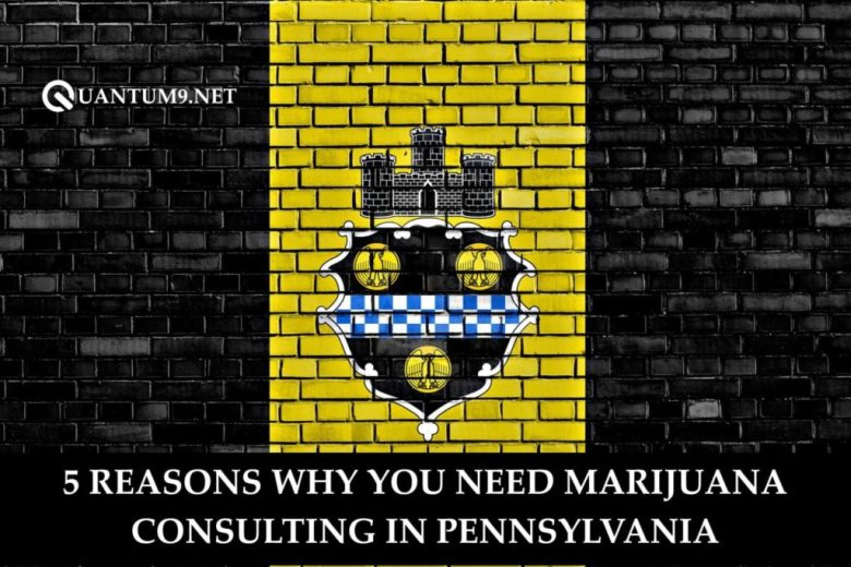 Pennsylvania Marijuana Consulting