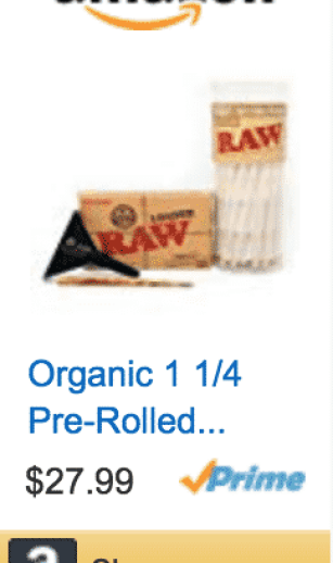 Polling Raw Papers Advertisement