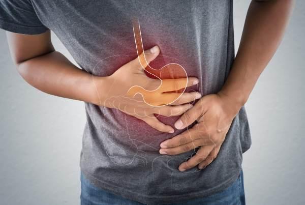 marijuana for crohn's disease