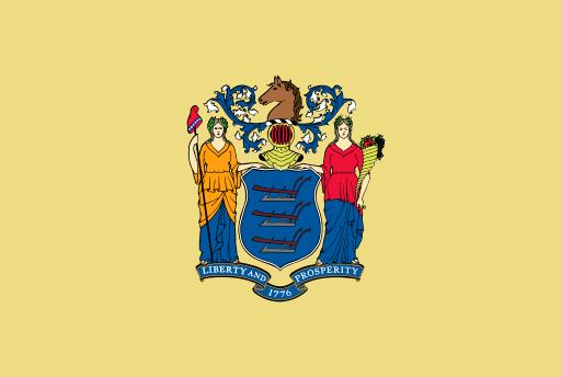 New Jersey recreational cannabis