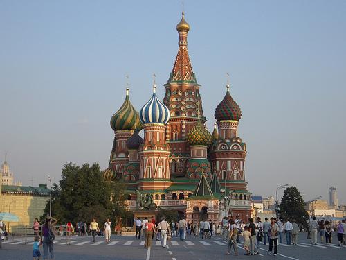 Moscú