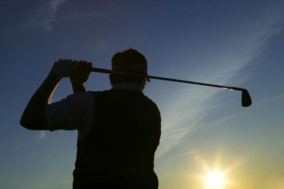 Golf en Finlandia
