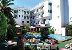 hotel Galfi (Ibiza)