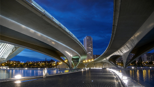 Puente de Monteolivete (Valencia)