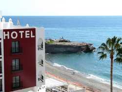Hotel Perla Marina 4* en Nerja (Costa del sol)