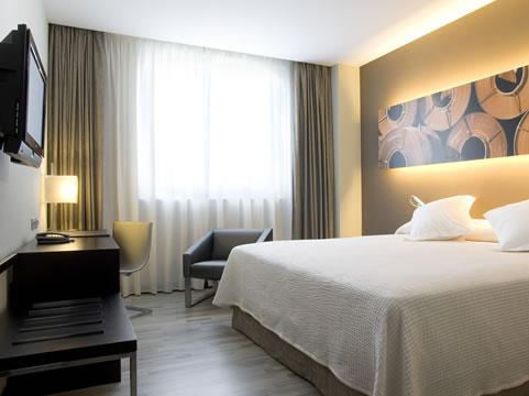 Hotel Nh Puerto De Sagunto 4*