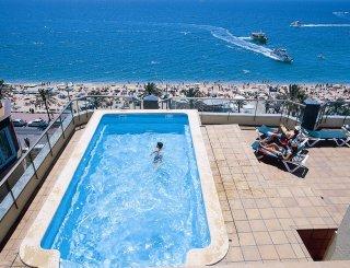 Hotel Miramar 4* (Costa Brava)