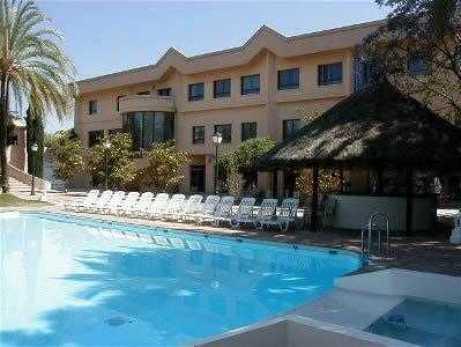 Hotel Guadalete 4* (Jerez de la Frontera)
