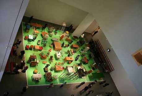 Museo de Arte Moderno (MOMA)