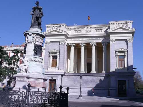 Casón del Buen Retiro (Museo del Prado)