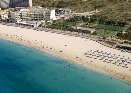 Hotel Fontanellas Playa 4*, Mallorca