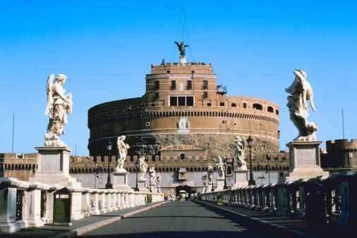 Mausoleo romano