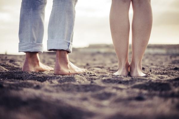 Viaje en pareja a la playa
