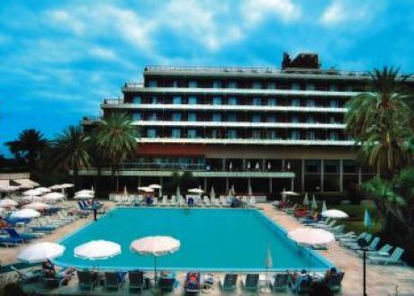 Hotel Atalaya, Puerto de la Cruz, Tenerife
