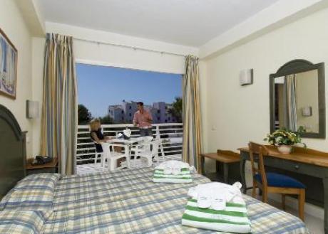 Hotel Maristany 4* en Puerto de Alcudia, Mallorca