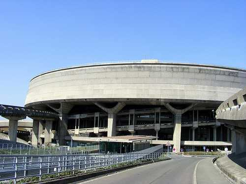 Aeropuerto Roissy-Charles de Gaulle, París, Francia