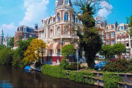 Ámsterdam, Holanda