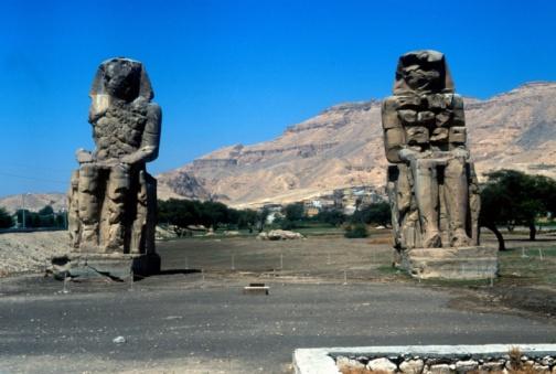 Valle de los Reyes (Egipto)
