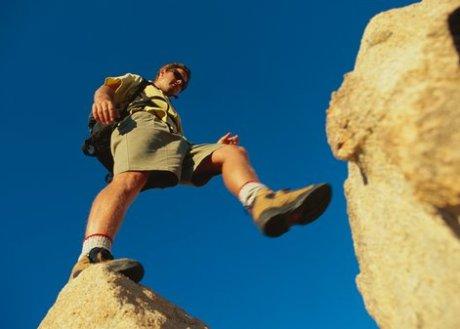 montañismo, montaña