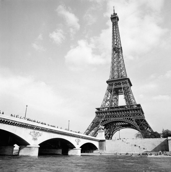 Hoteles Torre Eiffel