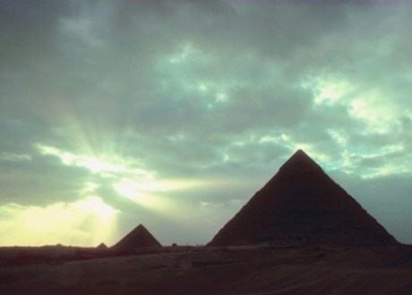 Visitar Egipto