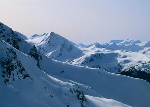 Esquiar en Aragón