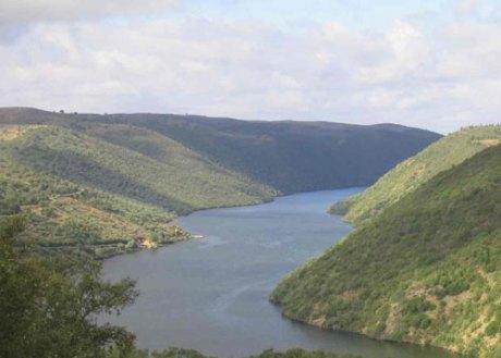 Parque Natural Tajo Internacional (Cáceres)