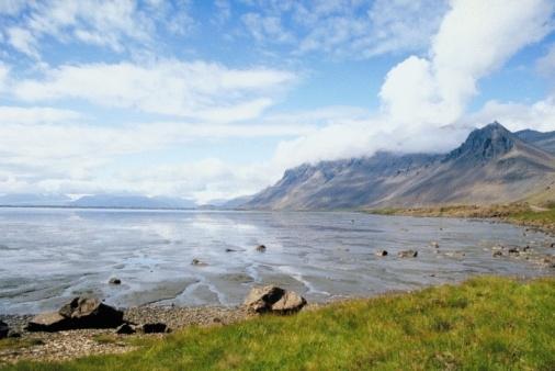 Llanuras de Islandia