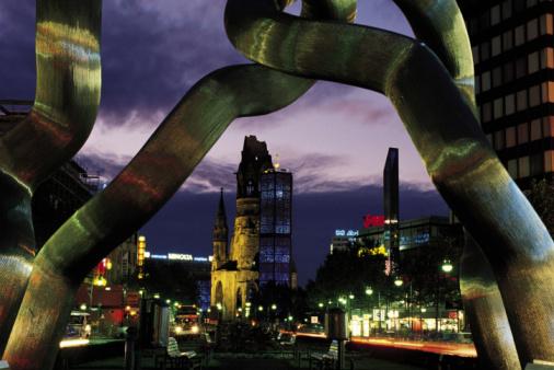 Visitar Berlin