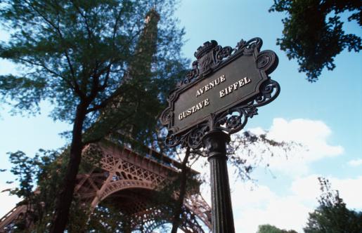 Recorrido por las calles de París