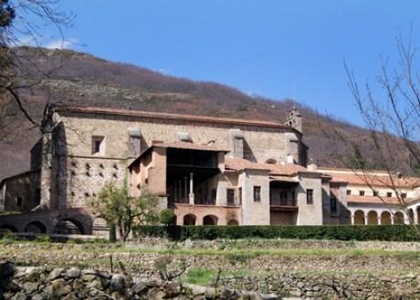 Monasterio de Yuste, Extremadura
