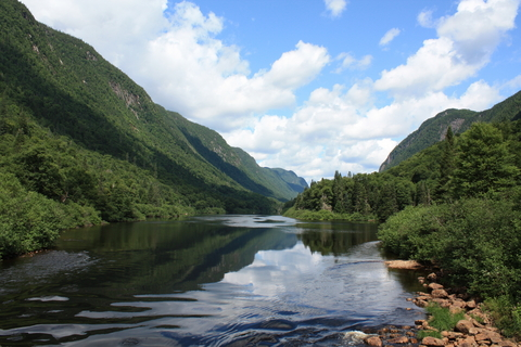 Jacques Cartier National Park, Quebec