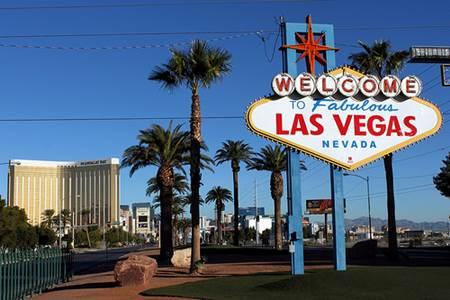 Turismo en las Vegas