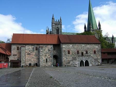 Tronheim
