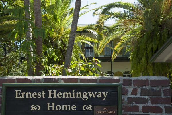 Hermingway Home