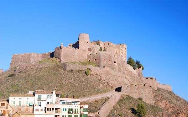 castillo-hotel--Cardona-quehoteles