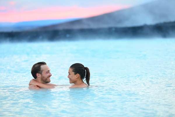 Islandia, dónde viajar en marzo