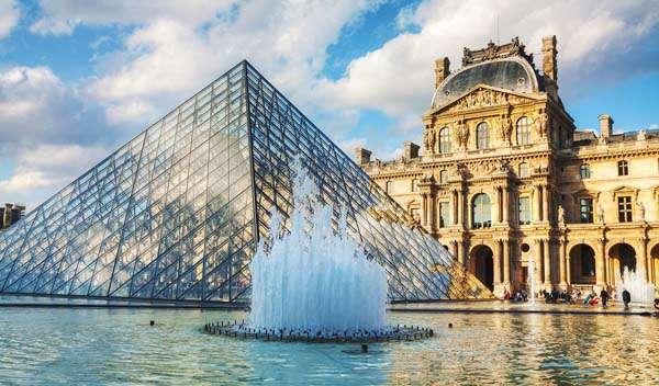 Louvre-Paris-quehoteles