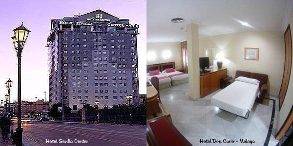 Hoteles Semana Santa