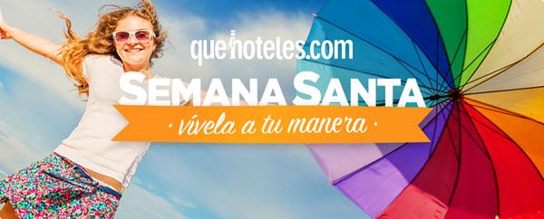 hoteles en oferta Semana Santa